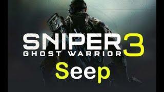 Sniper: Ghost Warrior 3 - Walkthrough (13)
