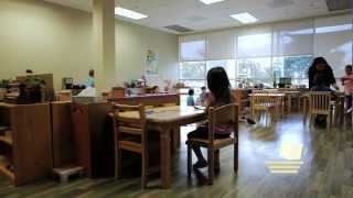 Preschool and Private School in Irvine - LePort Irvine Spectrum