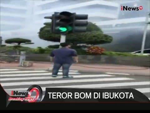 Live telewicara : Kabid Humas Polda Metro Jaya, Kombes M. Iqbal - iNews Breaking News 14/01