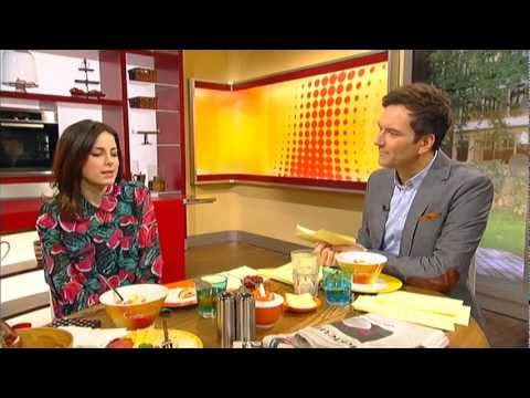 Lena Meyer-Landrut im Interview bei ZDF - Volle Kanne (15.03.2013) [3/3]