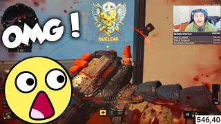 NUCLEAR... - BLACK OPS 4
