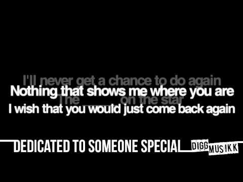 Talon Haynes - Turn Around [lyrics On Screen] (july 2011) M'fox video