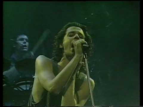 Inxs - INXS - 09 - One x One - Melbourne - 4th November 1985