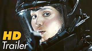 INFINI Official Trailer (2015) SciFi Horror
