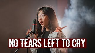 Download Lagu No Tears Left To Cry - Ariana Grande | Cover by Misellia Ikwan Gratis STAFABAND