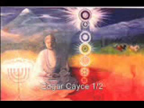 Edgar Cayce 1 Of 2 By Siri Samanthabhadra (pitiduwe Siridhamma) Thero video