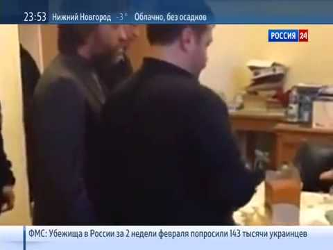 Олигарх Порошенко орёт, матерится и оправдывается за гибель людей в Украине!