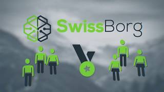 SwissBorg's Blockchain Referendum Rewards You in Tokens