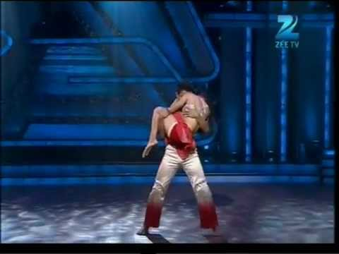 Dance India Dance Season 3 - Varun & Sneha