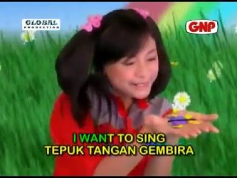 I Want To Sing - Anya