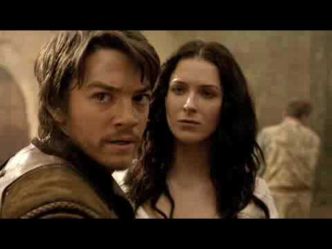 Legend of the Seeker - Season 2 Teaser Trailer