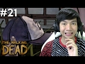 Clementine Menghilang - The Walking Dead Game - Indonesia #21