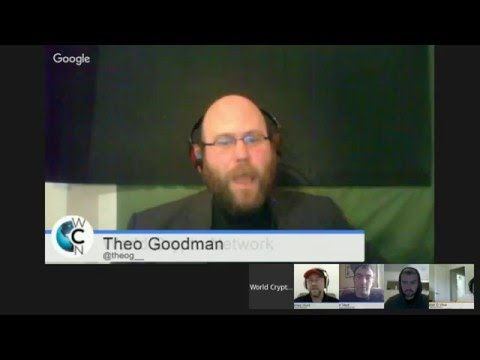 The Bitcoin Group #94 - Still Not Satoshi, Chain Anchored, DelawareChain & The Halvening