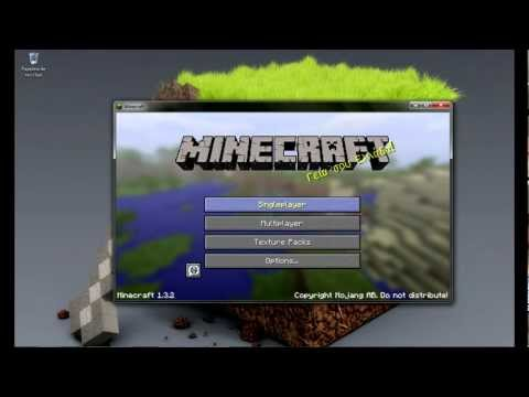 Como descargar minecraft pirata 1.5.2 actualizable 2013