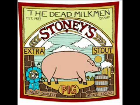 Dead Milkmen - Don