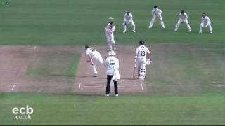 Gloucestershire v Sussex - Specsavers CC - Day 2