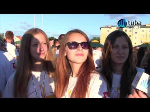 ŚDM 2016 W Siedlcach