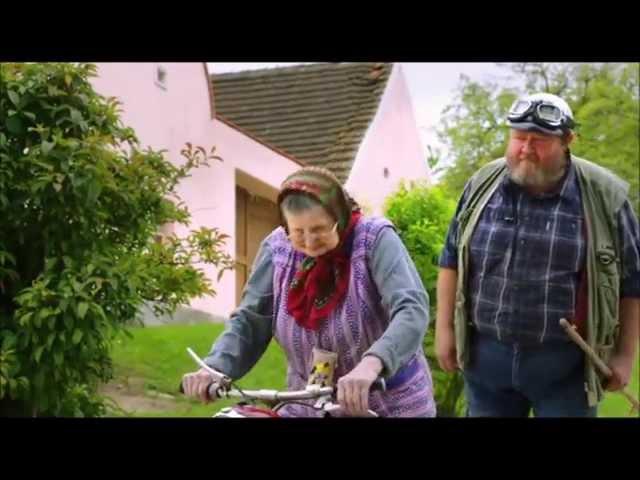 Babovřesky 2 - Babka na fechtlu