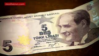 """""""CENTRAL BANK'S DELAYED ACTION HAS A BIG COST ON TURKISH ECONOMY"""""""