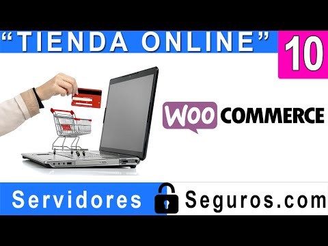 CREAR TIENDA VIRTUAL E-COMMERCE, WOOCOMMERCE Y WORDPRESS 10