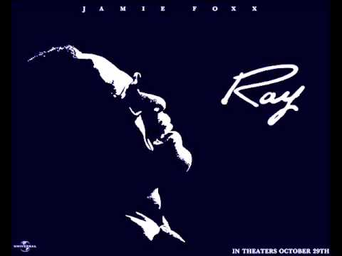 Ray Charles - Crying Time
