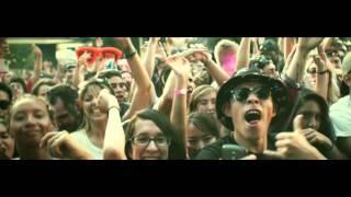 Mad Decent Block Party Trailer 2015