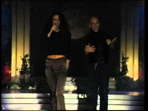 Ivana Banfić - Ko bi doli @ Miss BiH 1998