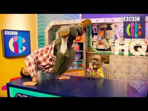 Mannequin Challenge FAIL | CBBC