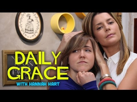 Hannah Hart (My Drunk Kitchen) & DailyGrace LIVE - 5/10/12 (FULL EP)