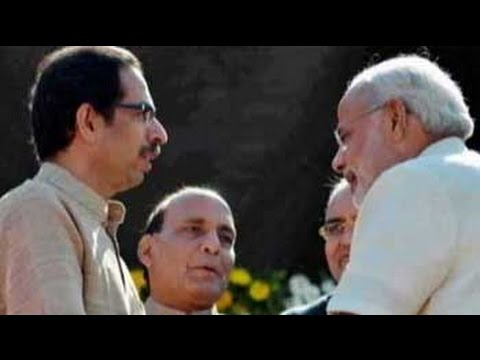 BJP rejects Shiv Sena's seat sharing offer, will the alliance survive?