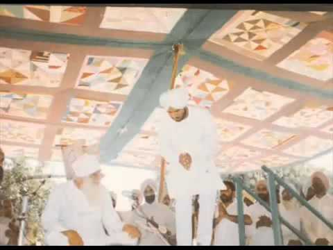 Youtube - Dhan Dhan Satguru Tera Hi Aasra--mere Saheba.flv video
