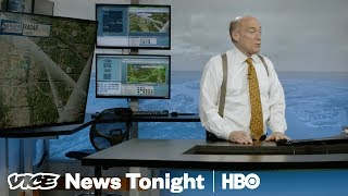 Weathermen Dodge Climate Change & Spotify Under Fire: VICE News Tonight Full Episode (HBO)