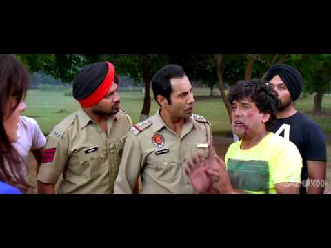 Jatt Airways Official Punjabi Movie Trailer video