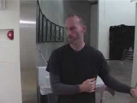 Matthew Barney Interview