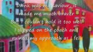Watch Christy Moore All I Remember video