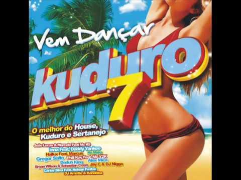 Daduh King - Louca  [vem DanÇar Kuduro 7 (2013)] video