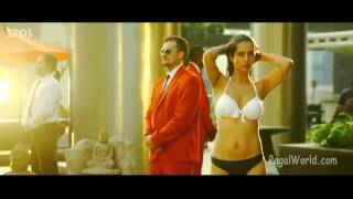 Gangster Baby Full Song Video Action Jackson HD 720p