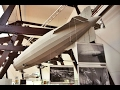 AERONAUTICUM - German Airship and  Naval Aviation museum - Nordholz
