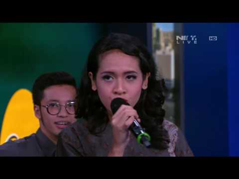 HiVi - Siapkah Kau Tuk Jatuh Cinta Lagi ( Live at Sarah Sechan )