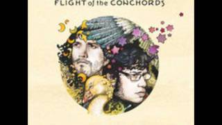 Watch Flight Of The Conchords Hurt Feelings video