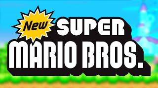 Sort or 'Splode - New Super Mario Bros.