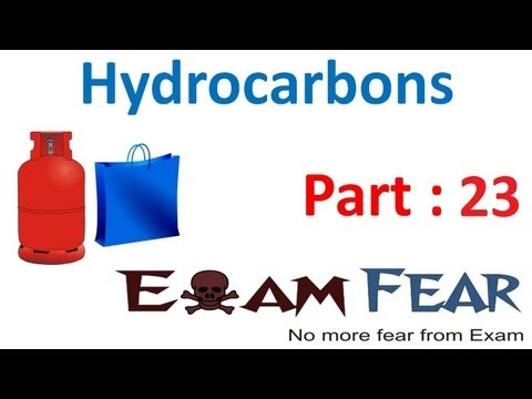 Chemistry Hydrocarbon part 23 (Alkynes polymerization) CBSE class 11 XI thumbnail