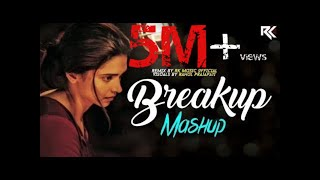 NON STOPHeart Broken HINDI SAD REMIX SONGS   Break