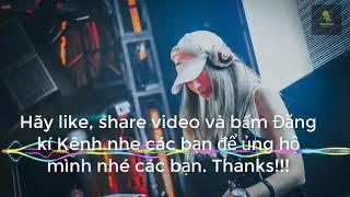 Nonstop- Việt Mix Buồn Của Anh Ft Tình Đơn Phương DJ Trieu Muzik