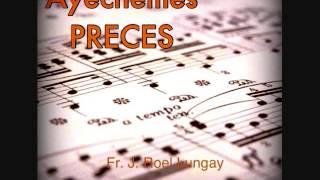 Preces Music • Hear, Oh Lord