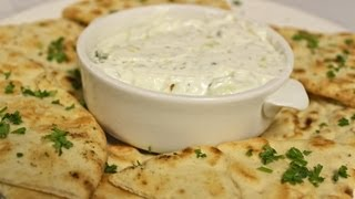 Garlic and Blue Cheese bread - Healthy Recipes - Quick Recipes - How To