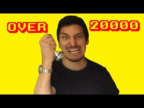 OVER 20,000 SUBS! - Rob's World
