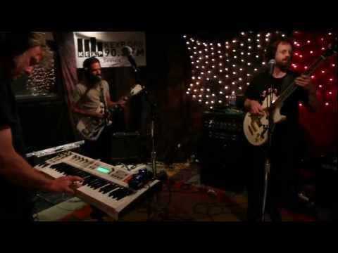 Wooden Shjips - Lazy Bones (Live on KEXP)