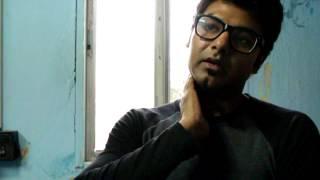 অনাবিল: An Afternoon with Arna Mukhopadhyay