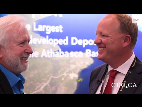 Cook, McElroy, Good Fission Uranium News, Live From The PDAC